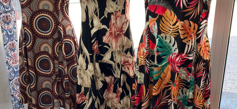 josje mode en lingerie zomerse jurkjes