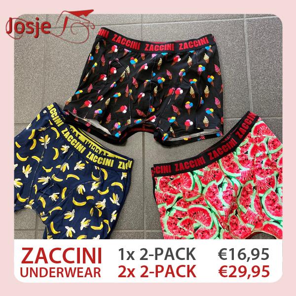 Josje mode en lingerie zaccini aanbieding_final